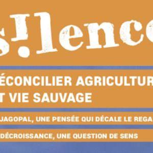 Un dossier sur «Paysans de nature» dans la revue Silence !