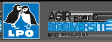 logo Coordination régionale LPO Pays de la Loire