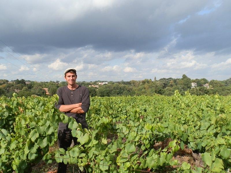 Les Vins Jardinés – Yoan Gillot