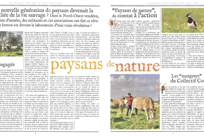 Article Demain Vendée