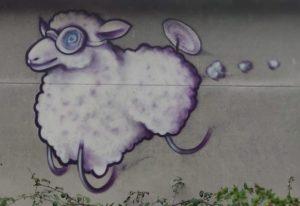 Ferme Ty Mad'Bio - Graff' - Photo © Amandine Brugneaux - LPO85