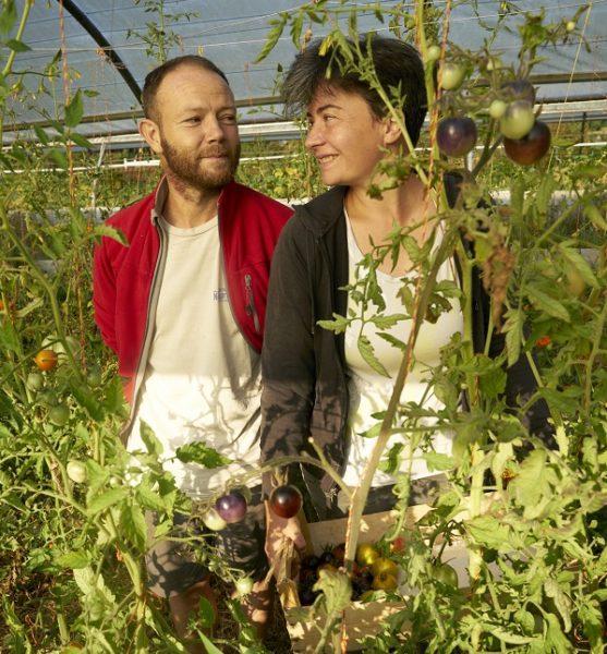 Les jardins de la Rivière – Marie-Lucile Richard et Xavier Breton